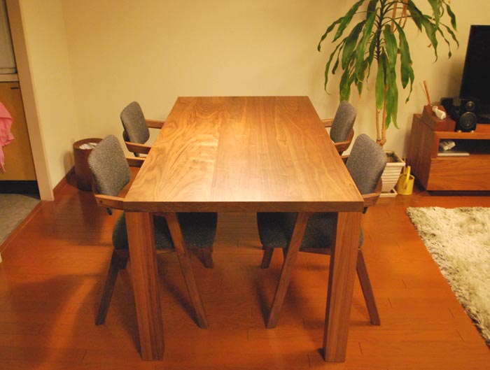 diningtable kukuchair