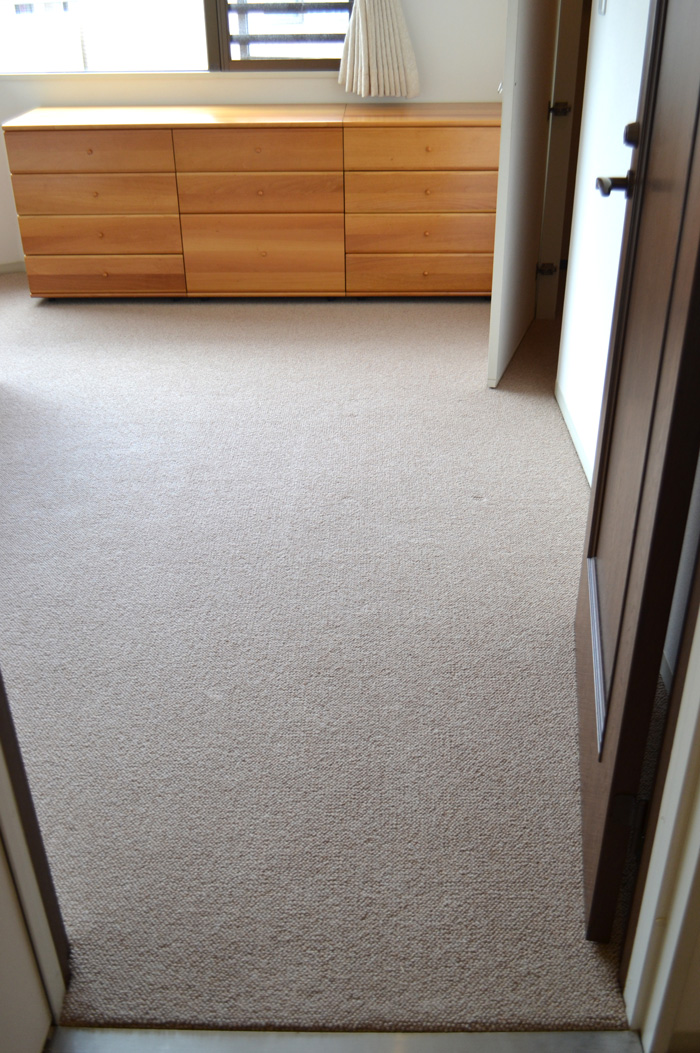 carpet reform
