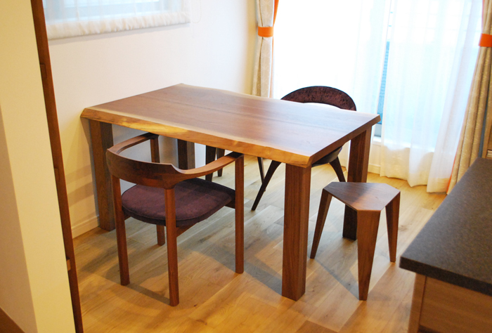 diningtable chair