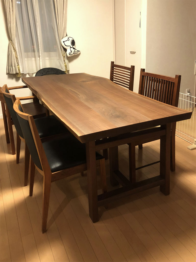 diningtable tradition chair