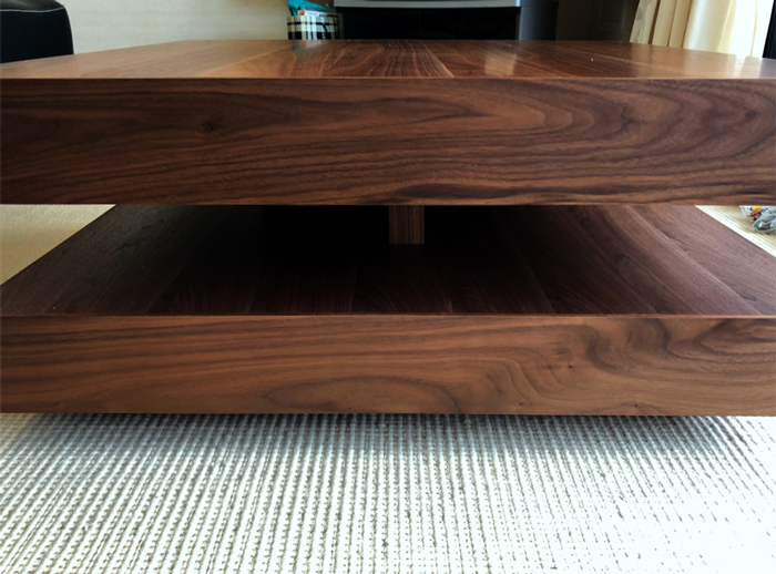 livingtable walnut  Specialorders